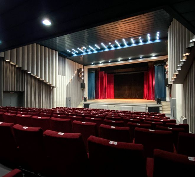 Kino Teatur Osvobojdenie 10