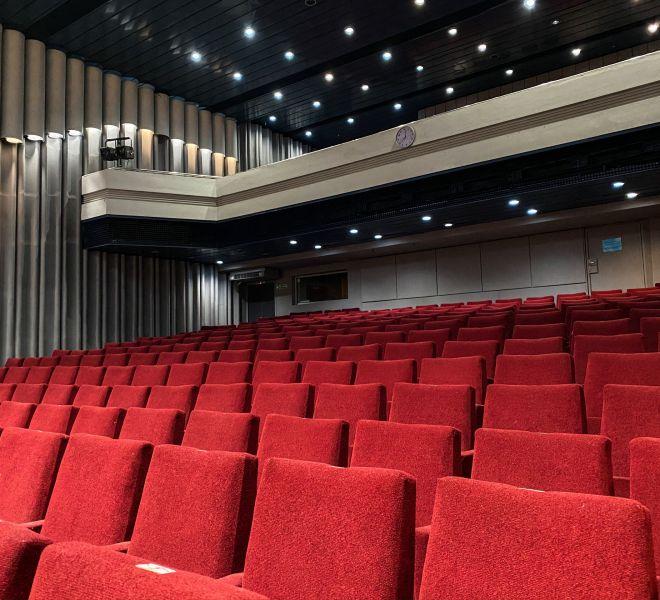 Kino Teatur Osvobojdenie 11